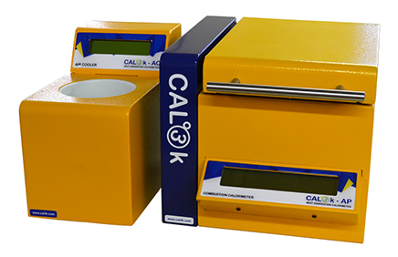 Cal3K Calorimeter