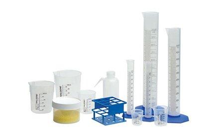 Laboratory Plastics