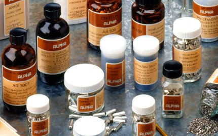 Reagents and Standards